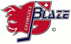 Georgina Blaze logo