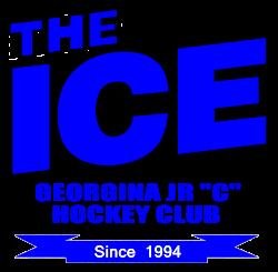 Georgina Ice Palace logo
