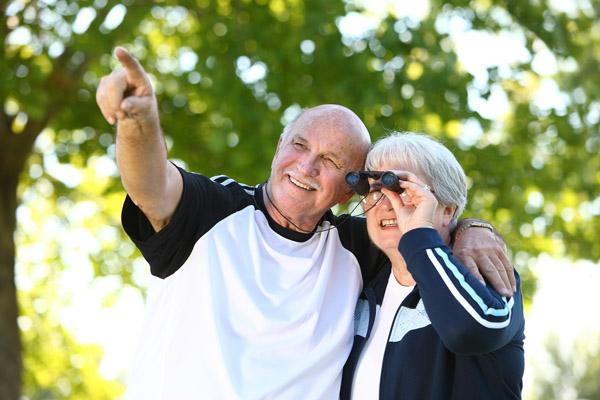Active Senior's