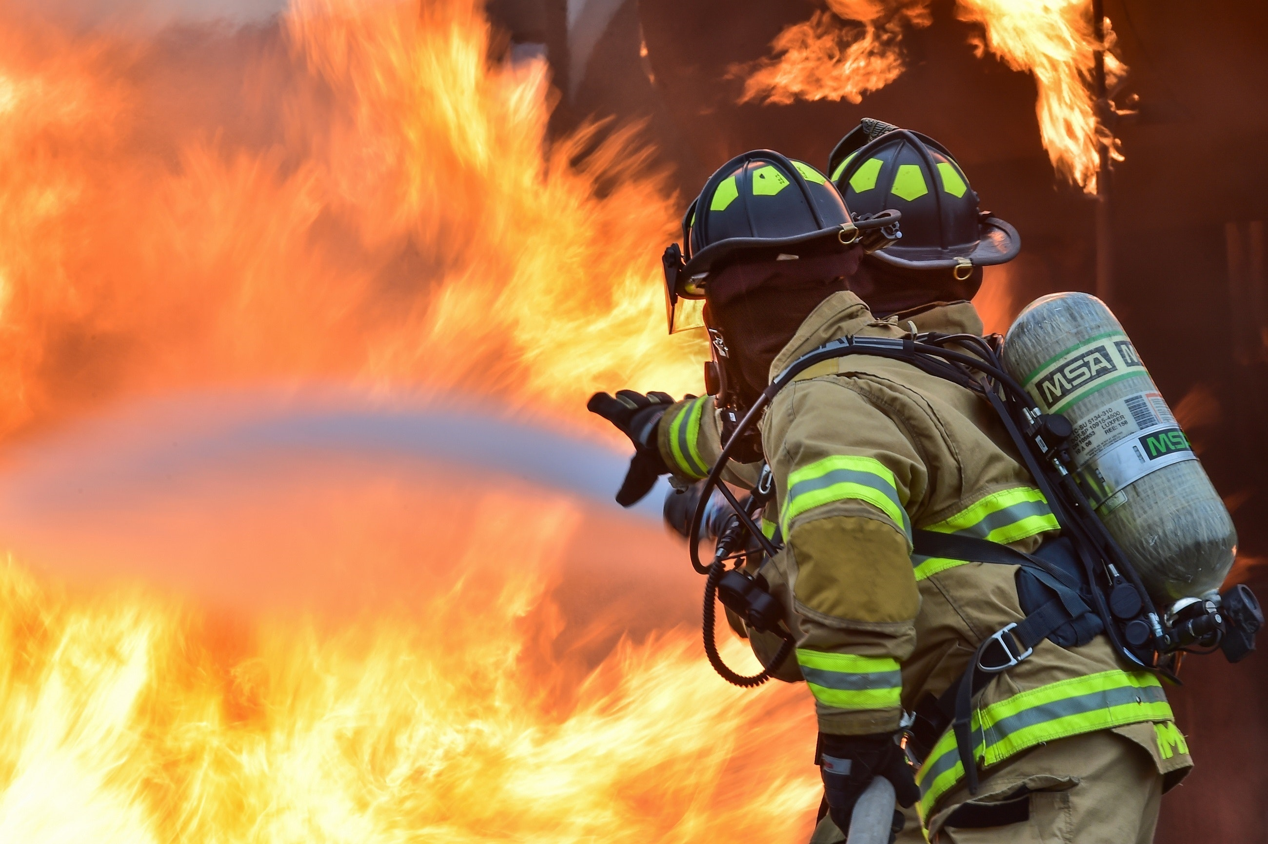 Fire and Rescue Services | Town of Georgina