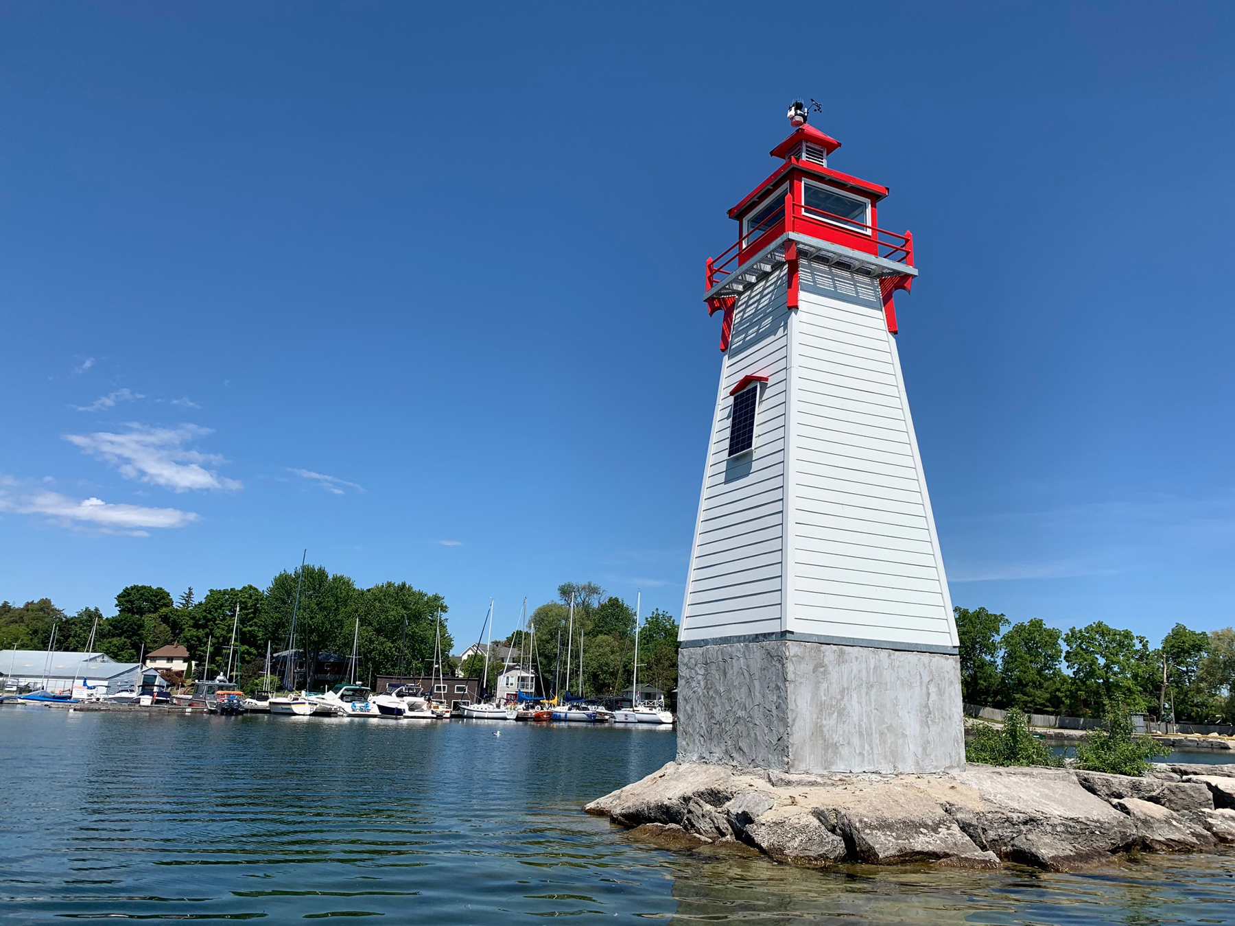 things to see and do in Georgina Ontario