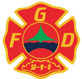 Georgina Fire & Emergency Services Logo