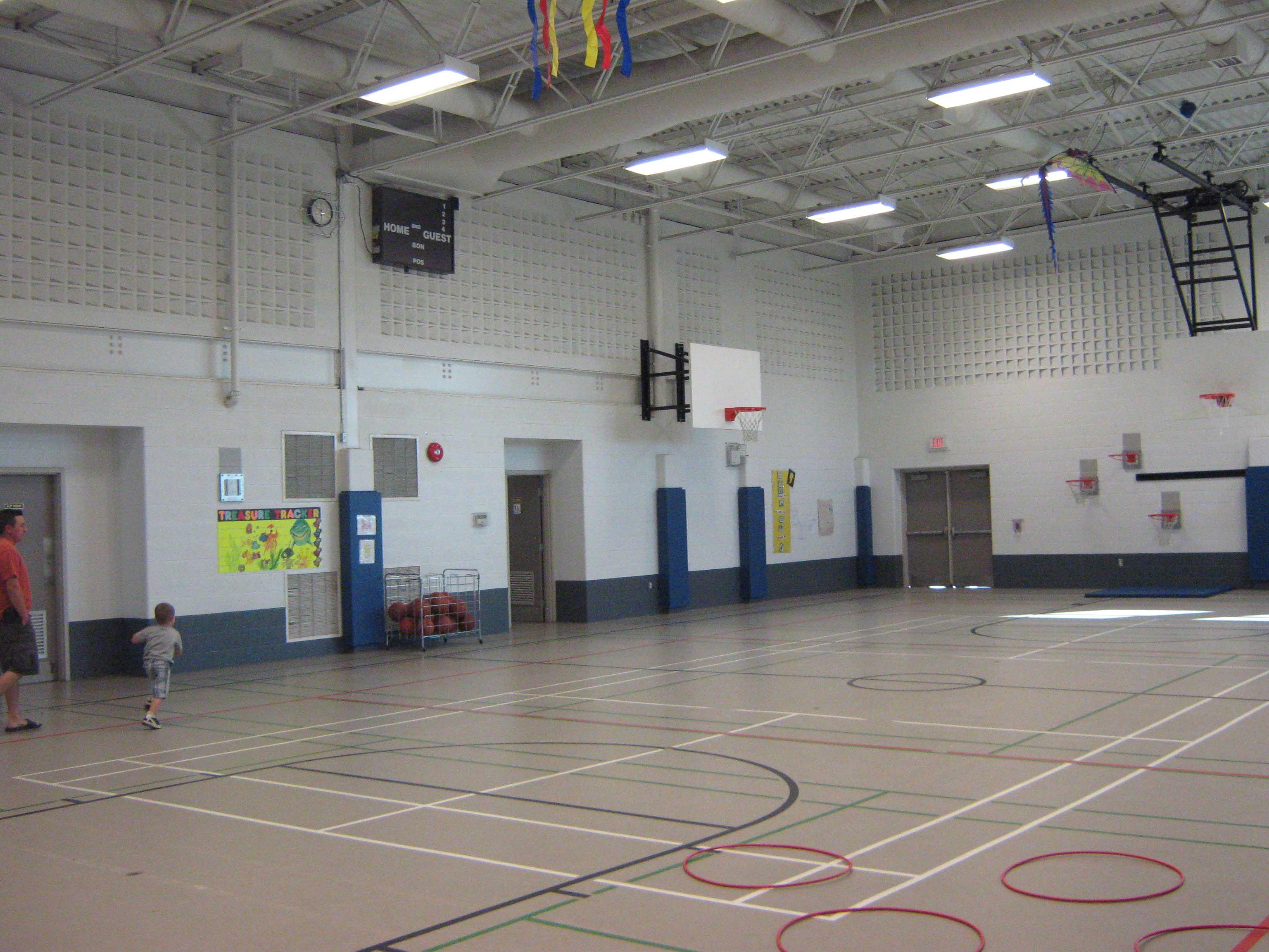 Georgina Gymnasium