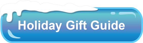 Georgina holiday gift guide