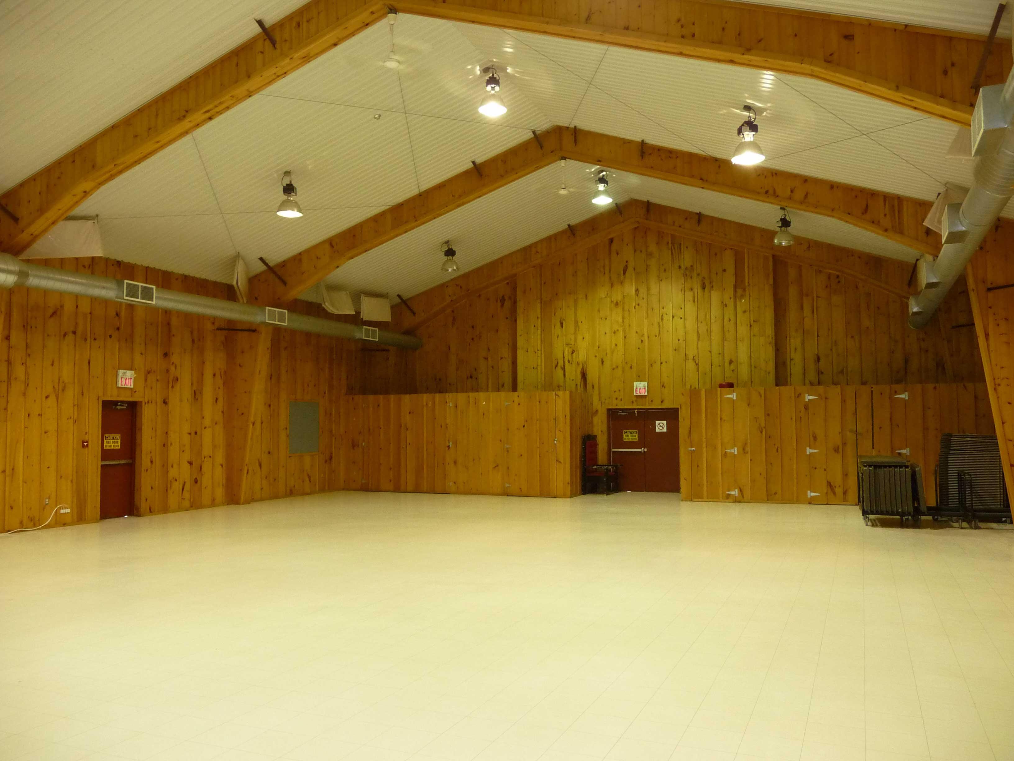 Kin Hall Interior