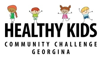 Healthy Kids Community Challenge Logo