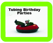 tubing birthdays