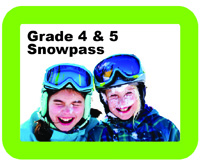 Grade 4 & 5 Snow Pass