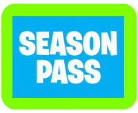ROC Season Pass