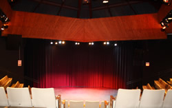 SLT Theatre Curtain