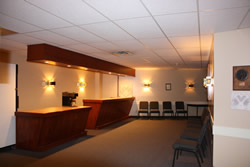 SLT Theatre Lobby 1