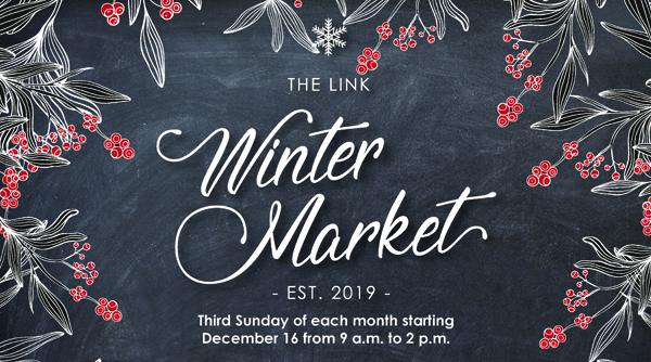 Link Winter Market Ad
