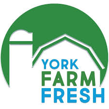 York Farm Fresh logo