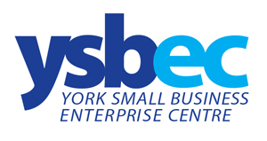 york small business enterprise centre logo